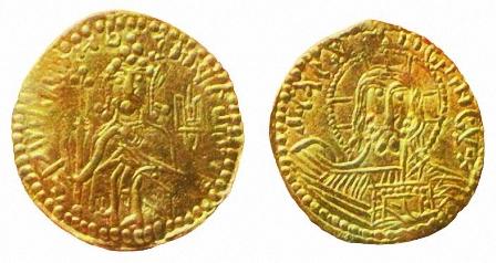 Златник Володимира Великого