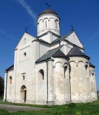 Церква Святого Пантелеймона (кінець ХІІ ст., р. Галич)