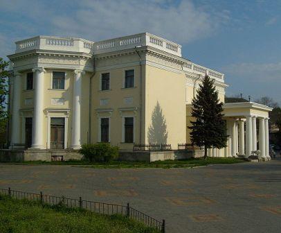 Воронцовський палац (1827 р.)
