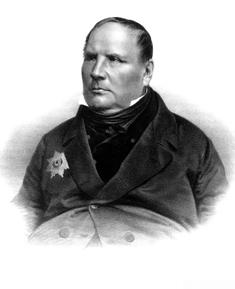 М. Остроградський.