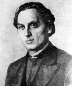М. Шашкевич