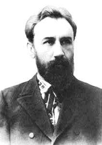 Б. Грінченко