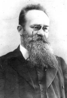 М. Грушевський