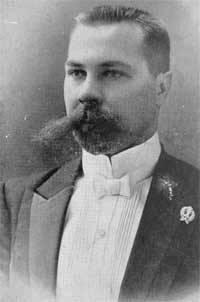 М. Міхновський