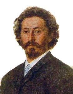 І. Рєпін
