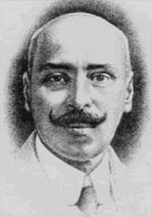 М. Коцюбинський