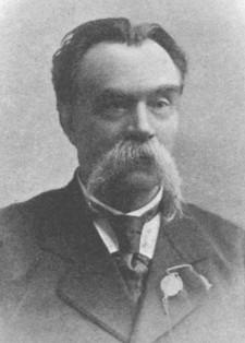 М. Старицький