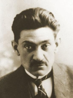 Д. Донцов