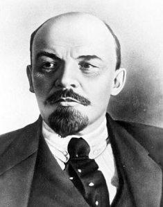 В. Ленін