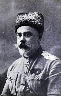 А. Денікін