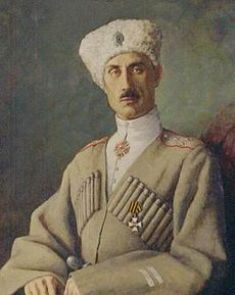 П. Врангель
