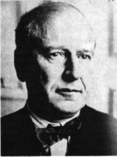 Х. Раковський