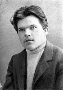 В. Затонський