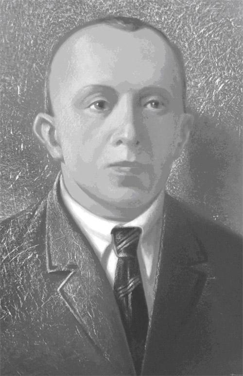 академік Степан Рудницький