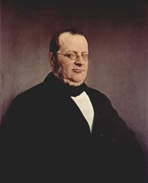 Камілло Кавур.